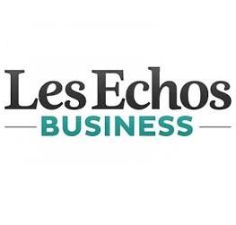 echos business
